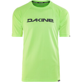 Dakine Rail S/S Jersey Men Summer Green